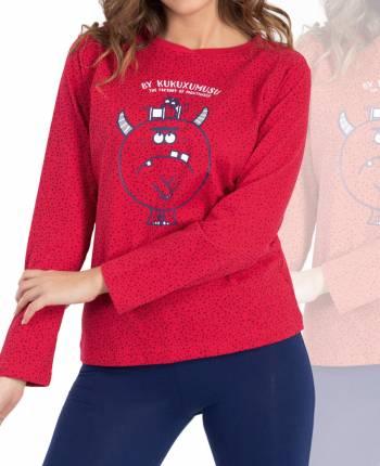 Women's Pyjamas  Bichocama