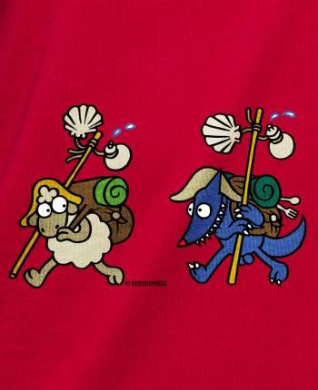 Camiseta mujer Calabobo