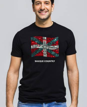 Ikurriña Men's T-shirt