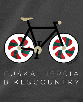 Bikes Country Men's T-shirt