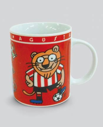 Athletic Mug