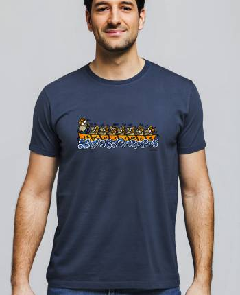 Trainera Men's T-shirt
