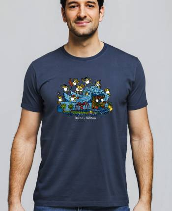 Txakurlore Men's T-shirt