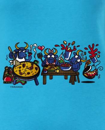 Paellera Women's T-shirt