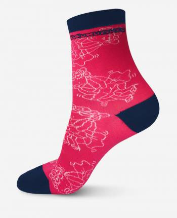 Women's socks Pepita
