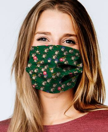Disposable mask for adult...