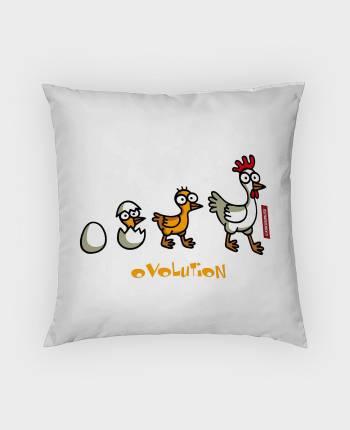 Cushion Cover (50x50 cms.)...
