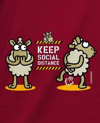 Camiseta hombre Social...