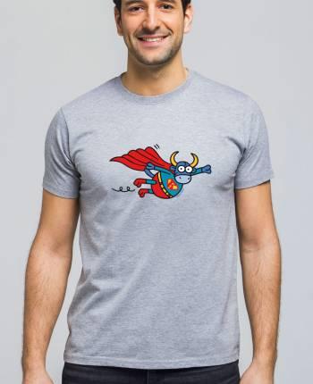 Camiseta hombre Super Toro