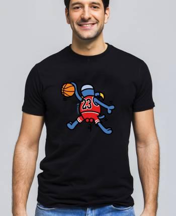 Camiseta hombre Txikago Bull