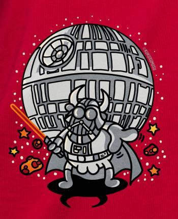 Men´s hoodie Bull Vader