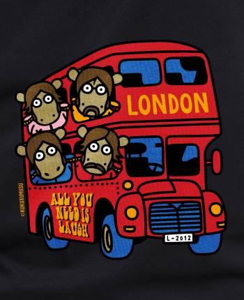 Beatlebus Women's T-shirt