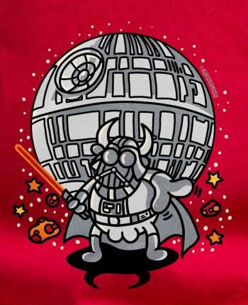 Camiseta niño Bull Vader
