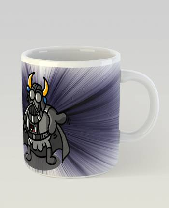 Bull Vader Mug