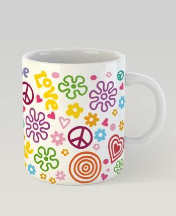 Beatlebus Mug