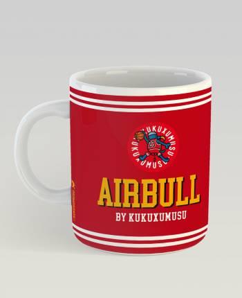 Txikago Bull Mug