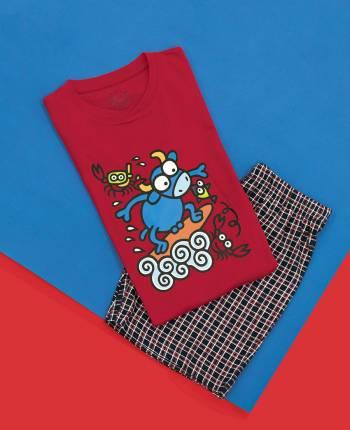 Boy's pyjamas  Toro...