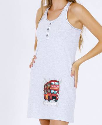 Women´s nightie Beatlebus