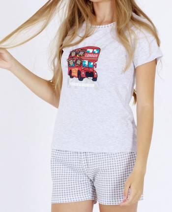 Women's Pyjamas Beatlebus