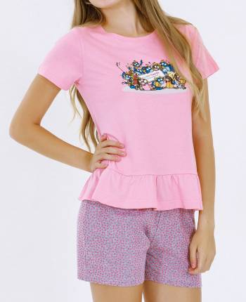 Women's Pyjamas Muudern Family