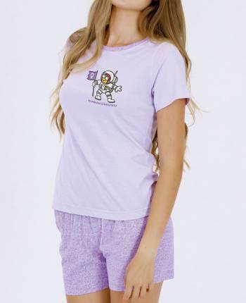 Women's Pyjamas Feminauta