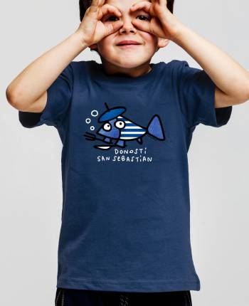 Pezdonos Boy T-shirt