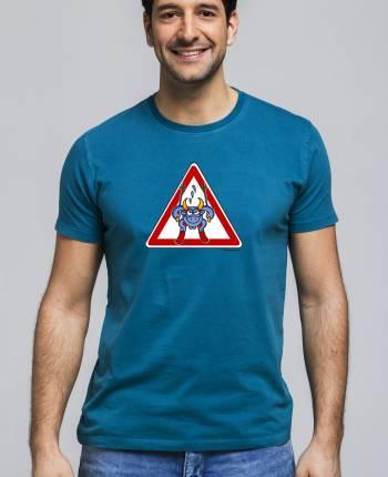 Camiseta hombre Kontuz