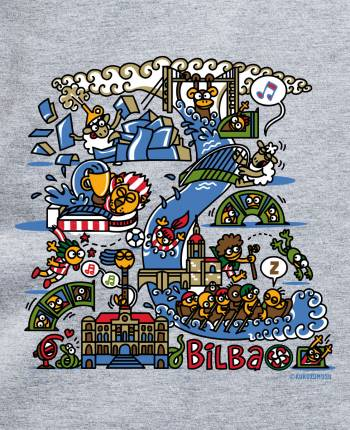 Bilbao Emblemático  Men's...