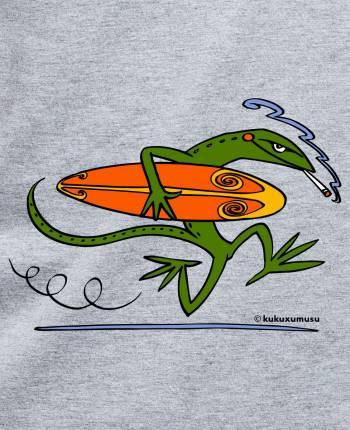 Lizard Men's T-shirt