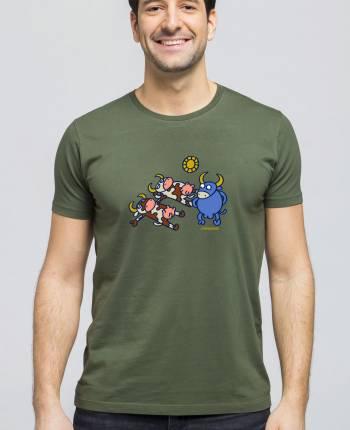 Fichon Men's T-shirt