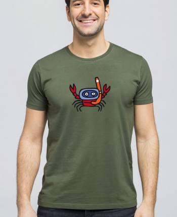 Tubo Men's T-shirt