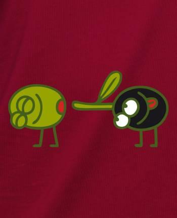 Olivas Men's T-shirt