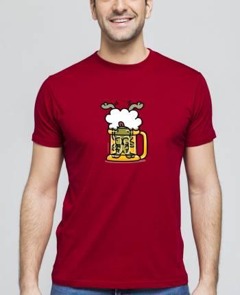 Beerber Men's T-shirt
