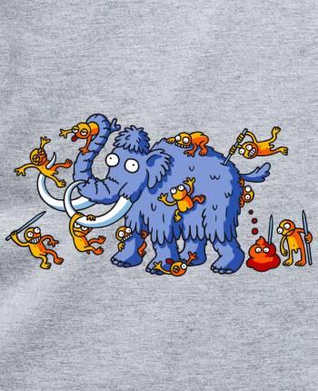 Mamut Men's T-shirt