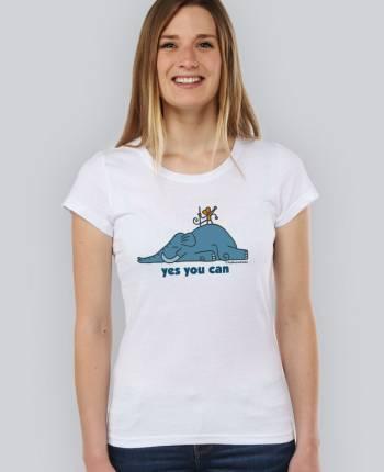 Camiseta mujer Supermouse