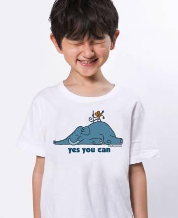 Camiseta niño Supermouse