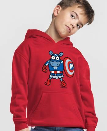 Boy´s hoodie  Supersheep...