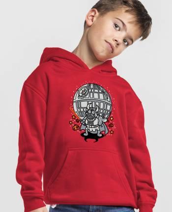 Boy´s hoodie Bull Vader