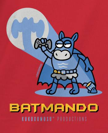 Boy´s hoodie  Batmando
