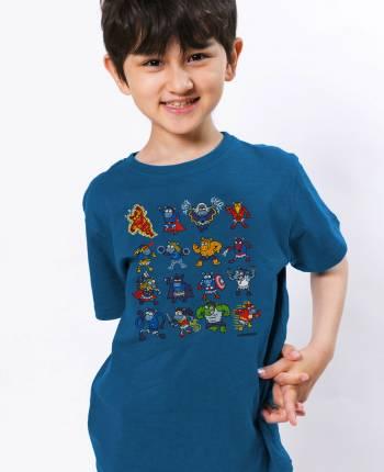 Camiseta niño Super Sheeps