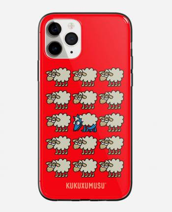 Case Escondido for Iphone 7/8