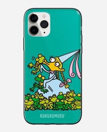 Case Princesa for Samsung A21S