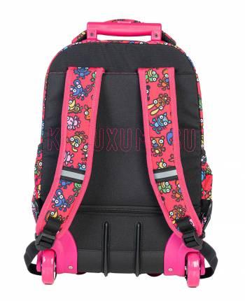 School trolley bag Pitikis