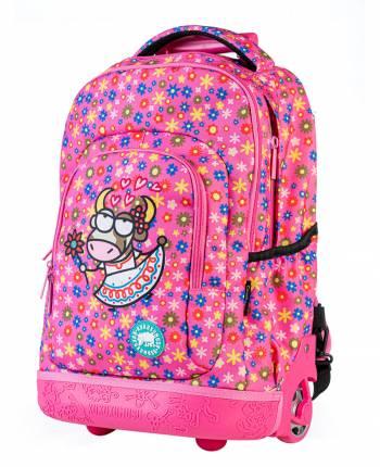 School trolley bag Faldaline