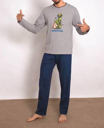 Men´s Pyjamas Whisky Yoda