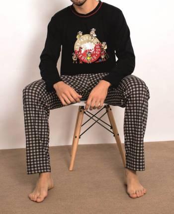 Men´s Pyjamas Under...