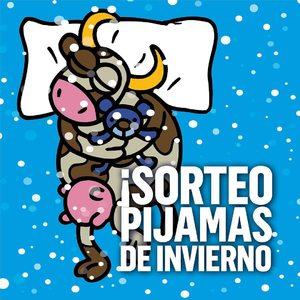 SORTEAZO QUE OS TENEMOS!!! Sorteamos 2 pijamas!!! Lo de siempre!!! 💣 Menciona a un amigo 💣 Síguenos 💣 Dale a me gusta a la foto Mucha suerte a todos!!!